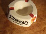 Cendrier St Raphael Quinquina