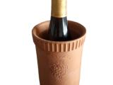 Seau rafraîchisseur de vin