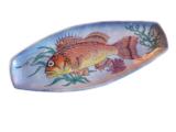 Plat à poisson 58cm