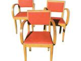 Trio de fauteuils