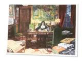 Affiche Molière – Colbert